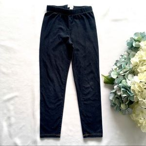 Girls 7/8 Jegging
